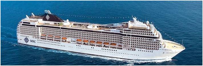 ทัวร์ล่องเรือสำราญประเทศอื่นๆ