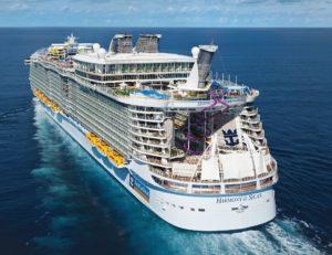 ทัวร์ล่องเรือสำราญยุโรป