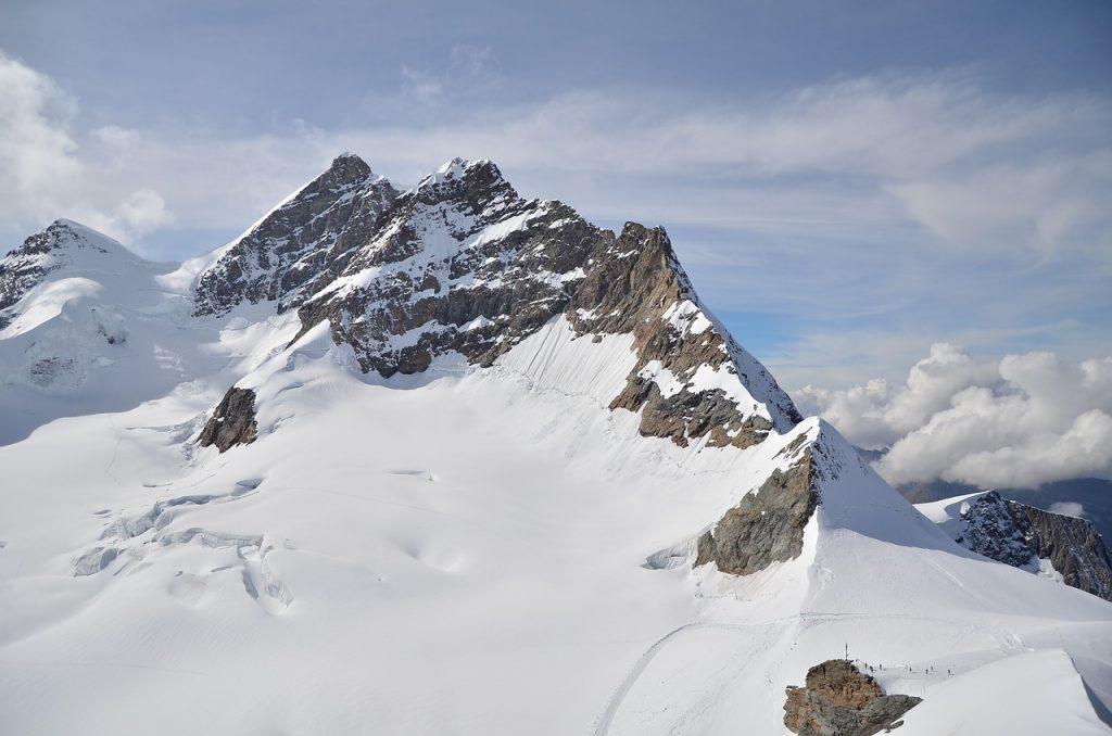 switzerland-Jungfrau1